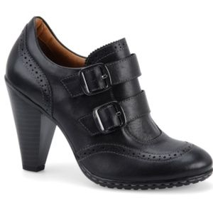 Euro Soft by Sofft Sadira Oxford Booties